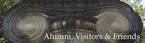 TWU - Alumni, Visitors & Friends