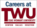 Careers at TWU
