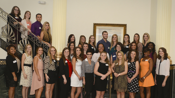 Reitch & Leadership Scholarship Recipients