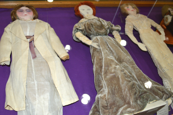Doll Exhibit