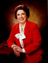 Dr. Mary Evelyn Blagg-Huey