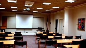 Joyce Thompson Lecture Hall