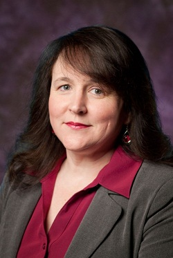 Dean of Libraries, Suzanne Sears