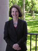 Dean of Libraries, Sherilyn Bird