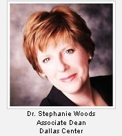Dr. Stephanie Woods