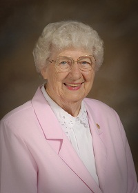 Dr. Bettye Myers