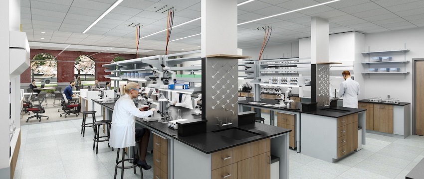 Twu Launches New Biotechnology Master S Degree News Events Texas Woman S University