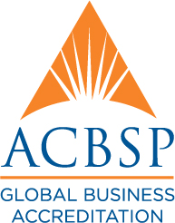 ACSB Global Business Accreditation Logo