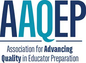 TWU is a member of AAQEP