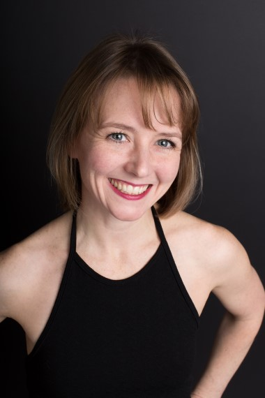 Headshot of Jennifer Mabus