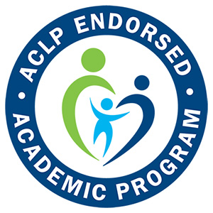 ACLP Endorsed Academic Program