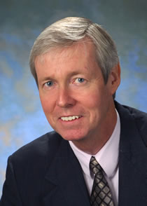 Photo of Timothy Hoye, Ph.D.