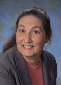 Photo of Barbara Presnall, Ph.D.