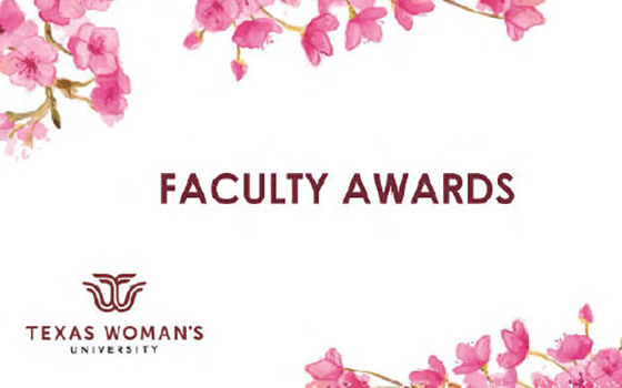 Link to faculty awards