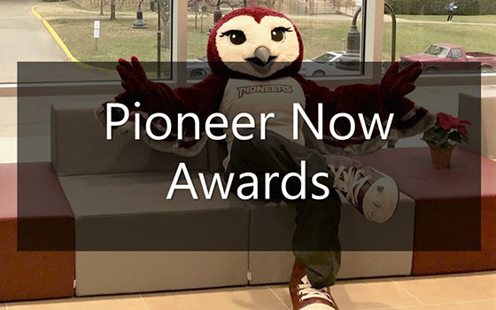 Link to Pioneer Now awards