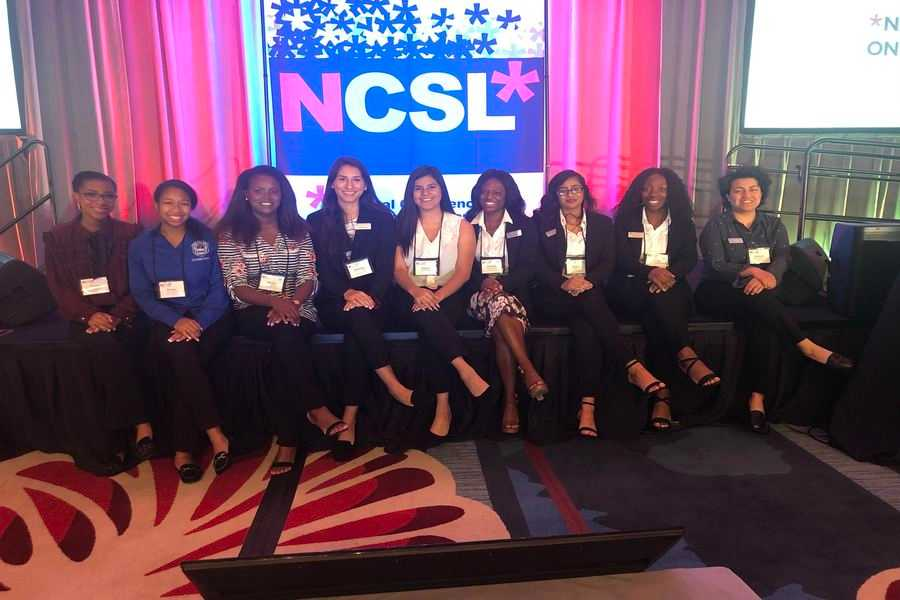 CSL national conference attendees
