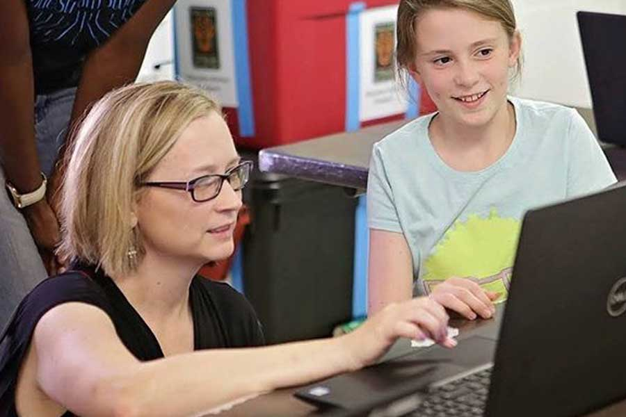 CodeStream engaging students with coding programs
