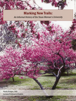 Book cover of Marking New Trails by Phyllis Bridges
