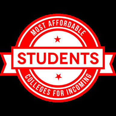 Logo of Most Affordable Colleges for Incoming Students