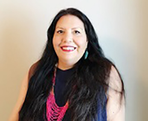 picture of Margaret P. Moss, PhD, JD, RN, FAAN  Indigenous Health & Policy Expert