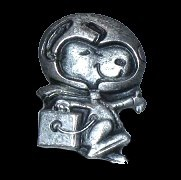 Silver Snoopy Award - NASA