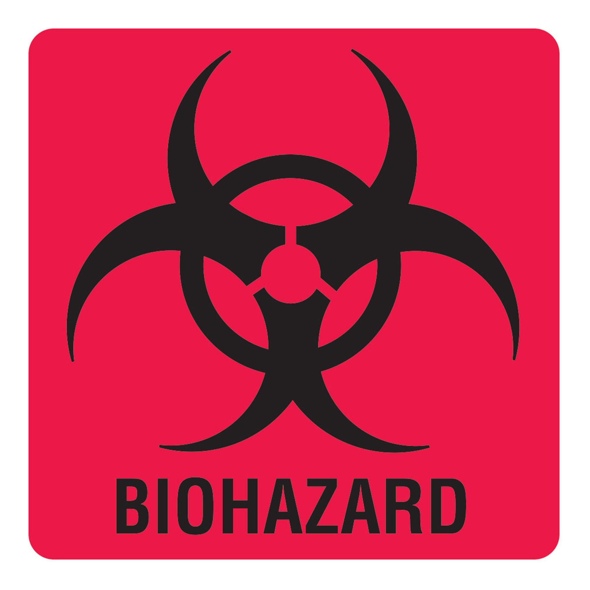 Biohazardousmedical And Microbiological Waste Environmental