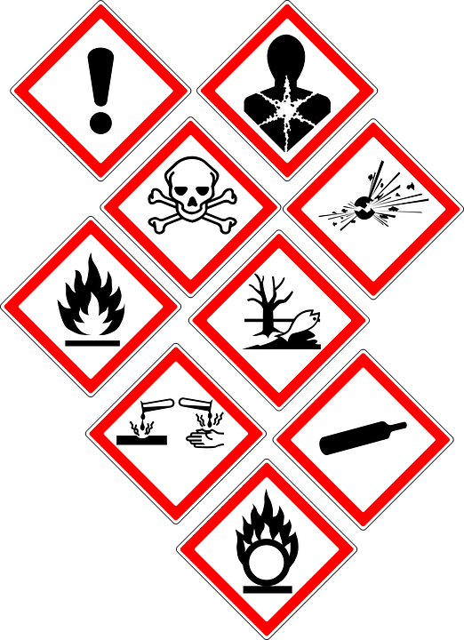 Hazard Communication Environmental Health And Safety Texas