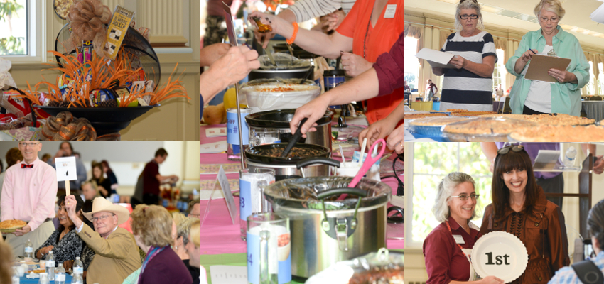 2015 SECC Chilli Cookoff, Auction, and Pie Contest photos