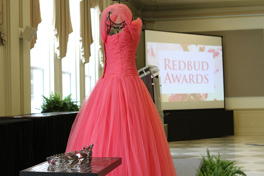 Get involved - Redbud Awards