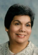 Alicia R. Chacón, Texas Women's Hall of Fame Inductee 1986
