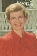 Helen Farabee, Texas Women's Hall of Fame Inductee 1985