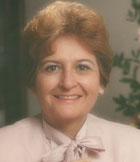 Maria Elena A. Flood, Texas Women's Hall of Fame Inductee 1985