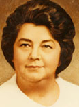 Clotilde P. Garcia, Texas Women's Hall of Fame Inductee 1984