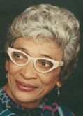 Willie Lee Glass, Texas Women's Hall of Fame Inductee 1985