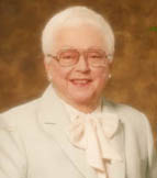 Frances E. Goff, Texas Women's Hall of Fame Inductee 1986
