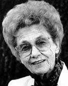 Gussie Nell Davis, Texas Women's Hall of Fame Inductee 1989