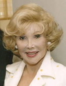 Joanne Herring, Texas Women's Hall of Fame Inductee 2014