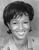Mae Jemison, Texas Women's Hall of Fame Inductee 2002