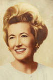 Kate Atkinson Bell, Texas Women's Hall of Fame Inductee 1984