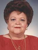 Lucy G. Acosta - Texas Women's Hall of Fame Inductee 1987