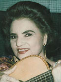 Lydia Mendoza, Texas Women's Hall of Fame Inductee 1985