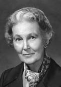 May Owen, Texas Women's Hall of Fame Inductee 1986