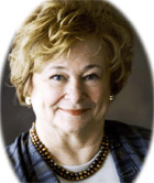Carolyn Peterson, FAIA, Texas Women's Hall of Fame Inductee 2008