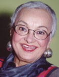 Irma L. Rangel, Texas Women's Hall of Fame Inductee 1994