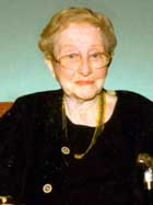 Mary Meyers Rosenfield, Texas Women's Hall of Fame Inductee 2004