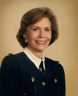 Ruth C. Sharp Altshuler, Texas Women's Hall of Fame Inductee 1987