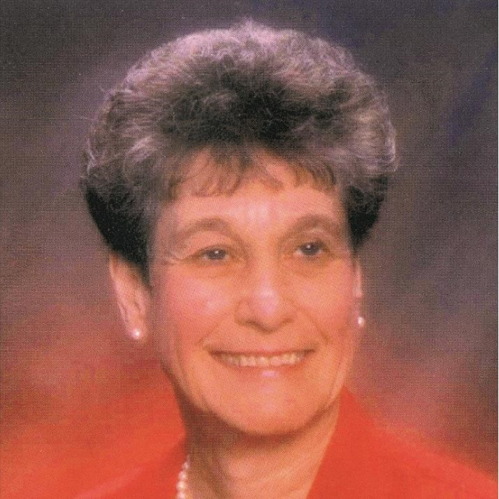 Sister Elizabeth Anne Sueltenfuss, Texas Women's Hall of Fame Inductee 2018