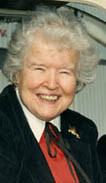 Dora Jean Dougherty Strother, Texas Women's Hall of Fame Inductee 1987