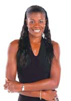 Sheryl Swoopes, Texas Women's Hall of Fame Inductee 2004