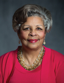 The Honorable Senfronia Thompson, Texas Women's Hall of Fame Inductee 2014